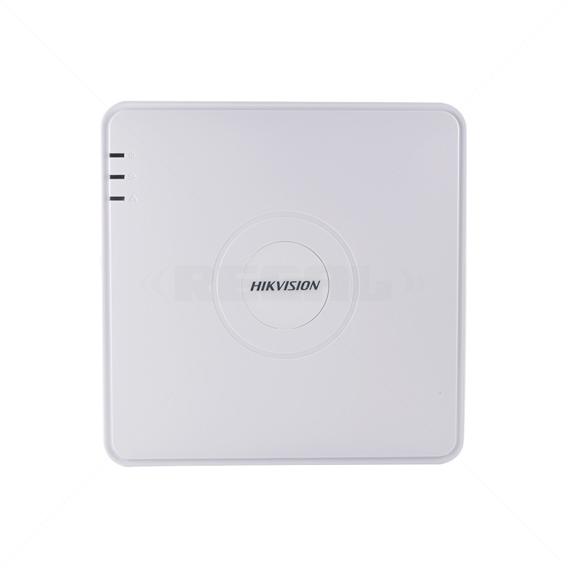 4 Channel Mini NVR 40Mbps - with 4 PoE