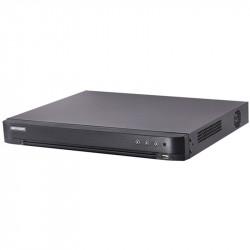 16 Channel HD-TVI DVR - 5MP / 3MP / 1080p / 720p incl 4TB HDD