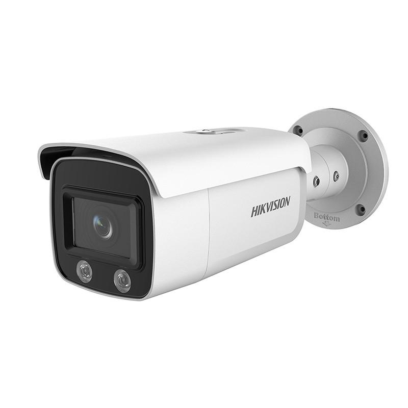 2MP ColorVu Bullet Camera - 4mm Fixed Lens - IP67