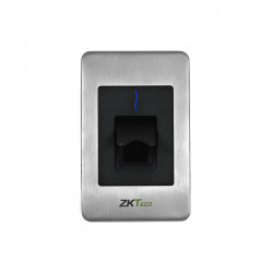 ZKTeco FR1500 Fingerprint Reader - SilkID - EM 125kHz - RS485