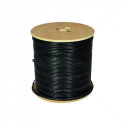 Cable - CAT5E Outdoor / 500m (CCA)