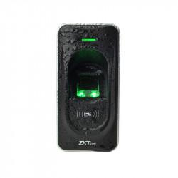 ZKTeco F12MF Fingerprint Reader - Mifare 13.56MHz - RS485