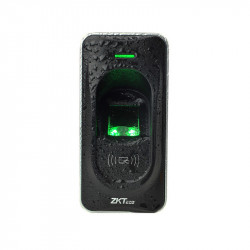 ZKTeco F12ID Fingerprint Reader - EM 125kHz - RS485
