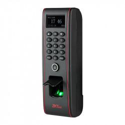 ZKTeco F17 Fingerprint Keypad Reader - IP65