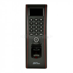 ZKTeco F17 Fingerprint Keypad Reader - IP65