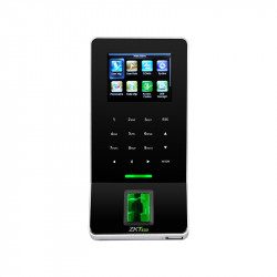ZKTeco F22 Fingerprint Keypad Reader - SilkID - WiFi - Black