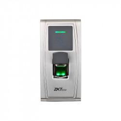 ZKTeco MA300BT Fingerprint Reader - Metal Casing -Bluetooth - IP65