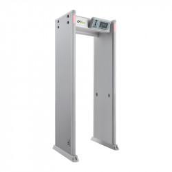 ZKTeco D4330 Walkthrough Metal Detector - 33 Zone