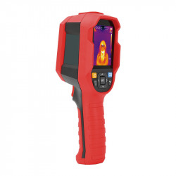 ZKTeco 178K Handheld Thermal Imager - Infra Red - Visible Light Camera