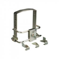 CENTURION D5 Theft Resistant Cage V6 Incl Padlock
