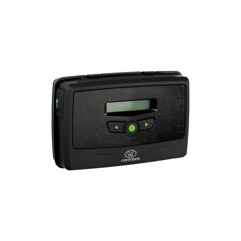 Centurion G-Ultra Smart GSM Unit 4 Configurable I/O's and 2 Relays