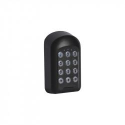 SmartGuard Air Wireless Keypad - Black