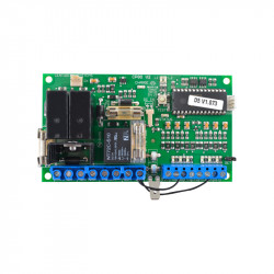 Centurion - D5 CP80 control board Old Type (NOT FOR D5 EVO)