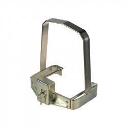CENTURION D5 Smart Theft Cage Assembly