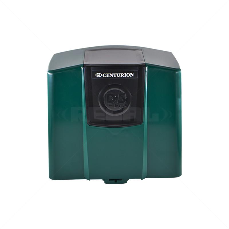 Centurion - D5 EVO External Cover