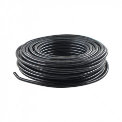 Cable - 2 Core x 2mm 4 Core x 0.5mm Screened 25m Roll Vector Vantage