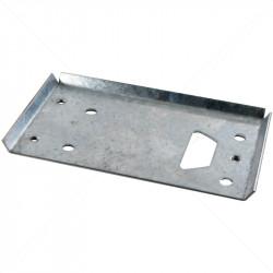 D3 / D5 - Baseplate