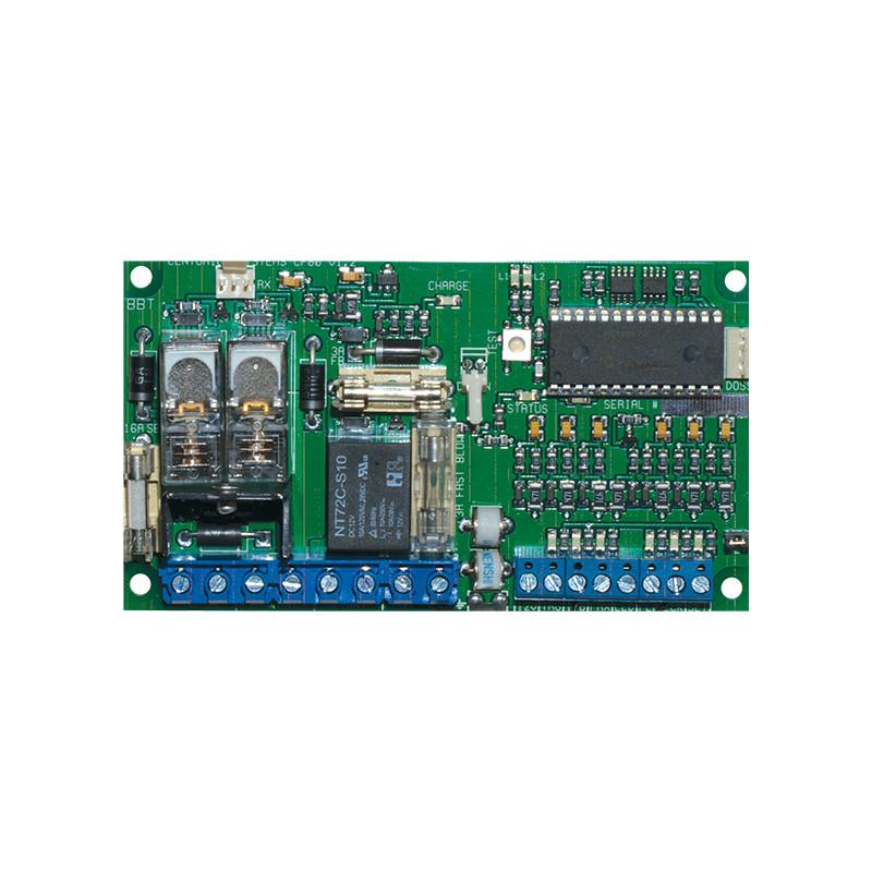 Centurion D3 Control Board PCB CP80