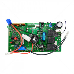 SUPALIFT - RDO-1/2 DC BP PCB For Rollup