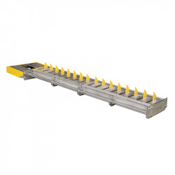 Spike Direct Drive Linkage HD Assembly - Surface Mount