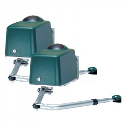 R5 Double Swing with Battery / Pedestal