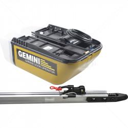 GEMINI - GDO Sectional 24VDC
