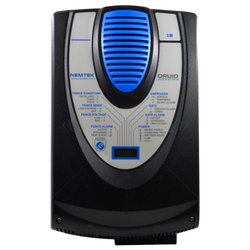 Energizer - DRUID 18 LCD - 8 Joule