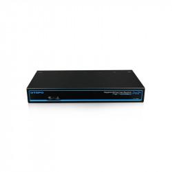 UTEPO 8 Port Gigabit PoE + 2 Gb TP Uplink Switch