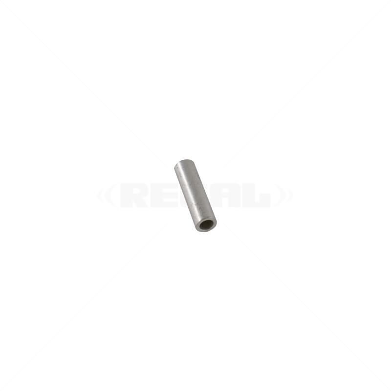 Ferrules - 10mm Aluminium / 100