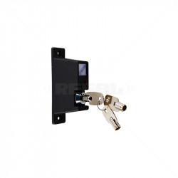 Key Box - Slim On / Off Key Alike