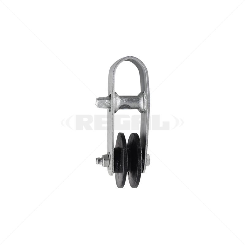 Tensioner - Combo Black Bobbin Standard