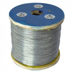 Braided Wire - Galvanised...