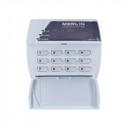 Keypad - Merlin 1 Zone 1 Gate