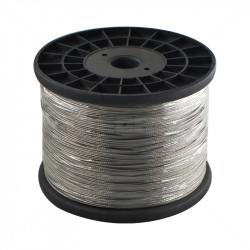 Braided Wire - 316 1.2mm...
