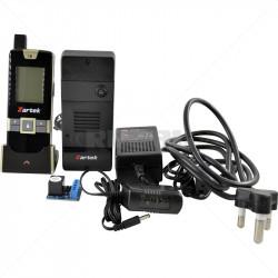 ZARTEK 1 Button Digital Wireless Kit with PSU ZA-650