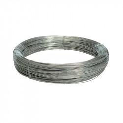 Wire - Galvanised 2.24mm /...