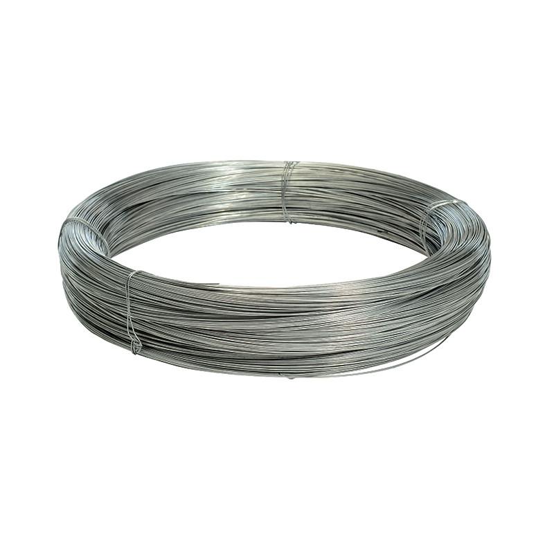 Wire - Galvanised 2.24mm / 50Kg 1650m Fully Galvanised