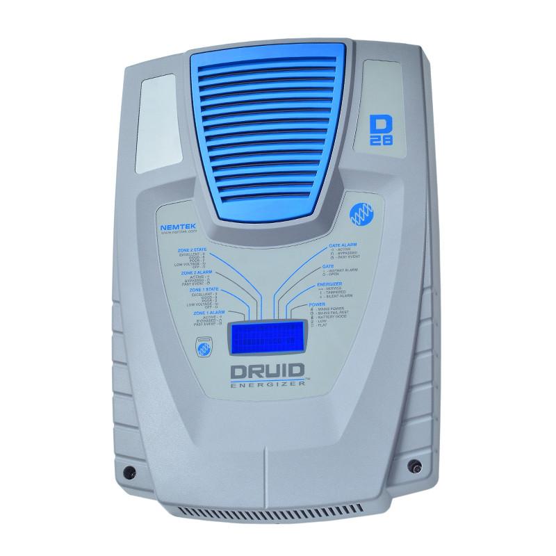 Energizer - DRUID 28 LCD 8 Joule 2 Zone