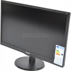 "CCTV Monitor 23"" LED Wide 1920 x1080 VGA and HDMI Incl VESA Mount"