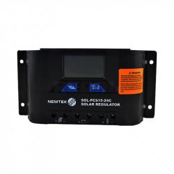 Solar Regulator - 12V-24V...
