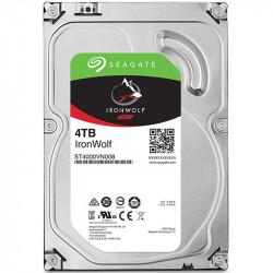 "Seagate IronWolf NAS Hard Drive 4TB SATA 3.5"""