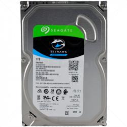 """Seagate SkyHawk Surveillance Hard Drive 4TB SATA 3.5"""""""