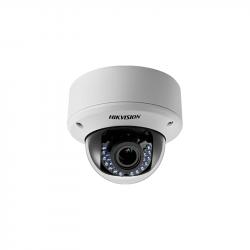 HD-TVI Dome Camera 720p - IR 40m - VF 2.8-12mm - IP66
