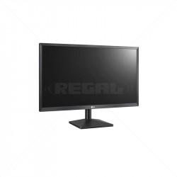 """HIKVISION LED Monitor 21.5"""" - VGA and HDMI - 1366 X 768 - VESA Mount"""