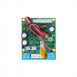ProSYS PSU PCB Bus Exp 3A 16VAC Input