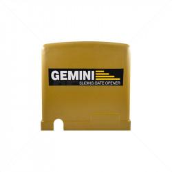 Gemini PVC Cover DC Slider Complete R03080