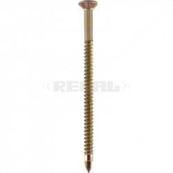 Nail-in Anchors - 8 x 80mm / 50