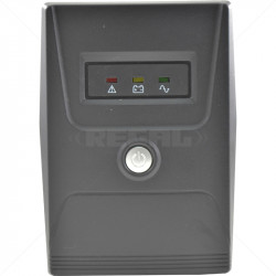 UPS - 700VA 360 Watts 1 x 12V 7Ah Internal