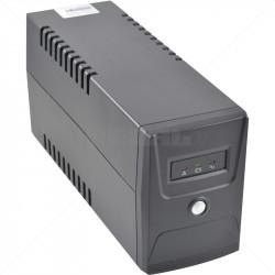 UPS - 700VA 360 Watts 1 x 12V 7Ah Internal