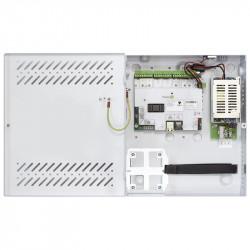 Paxton P10 Video Controller - 4A PSU - 2 SATA ports - Plastic Housing
